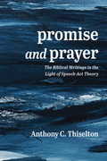 Promise and Prayer