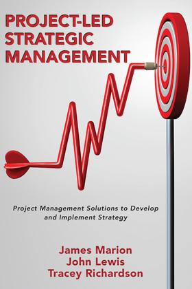 Project-Led Strategic Management