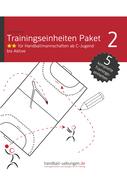 Trainingseinheiten Paket 2