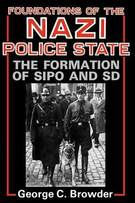 Foundations of the Nazi Police State