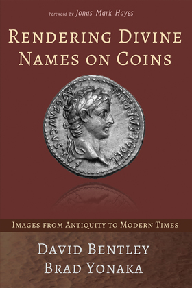 Rendering Divine Names on Coins