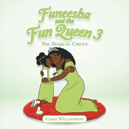 Funeesha and the Fun Queen 3