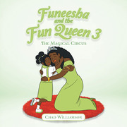 Funeesha and the Fun Queen 3