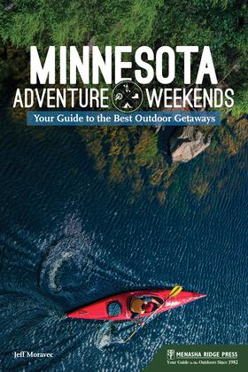 Minnesota Adventure Weekends