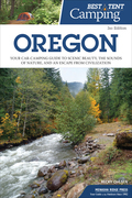 Best Tent Camping: Oregon
