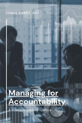 Managing for Accountability