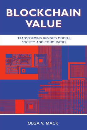 Blockchain Value