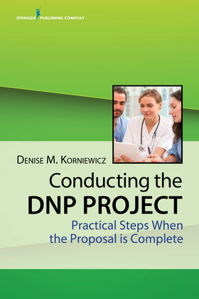 Conducting the DNP Project