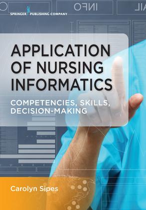 Application of Nursing Informatics