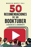 50 recomendaciones de un booktuber
