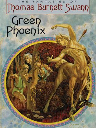 Green Phoenix