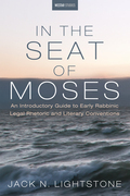 In the Seat of Moses