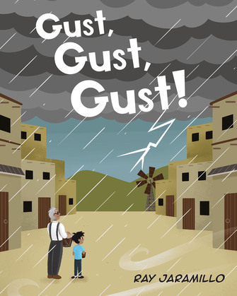 Gust, Gust, Gust!
