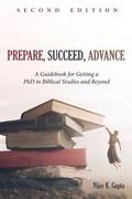 Prepare, Succeed, Advance, Second Edition