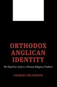 Orthodox Anglican Identity