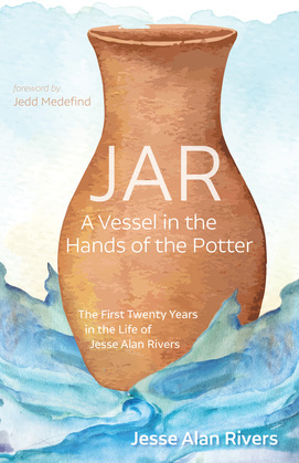 JAR: A Vessel in the Hands of the Potter