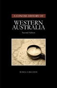A Concise History of Western Australia