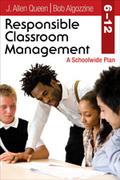 Responsible Classroom Management, Grades 6–12