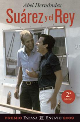 Suárez y el Rey