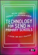 Technology for SEND in Primary Schools