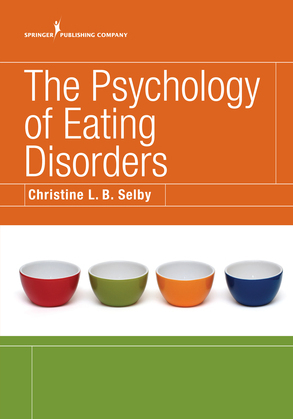 The Psychology of Eating Disorders