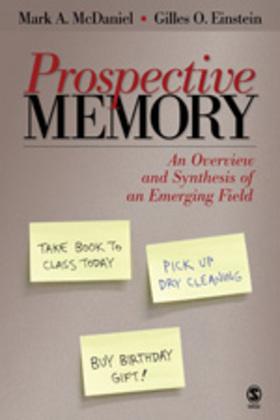 Prospective Memory