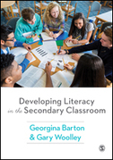 Developing Literacy in the Secondary Classroom