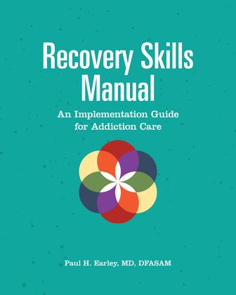 Recovery Skills Manual