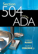 Section 504 and the ADA