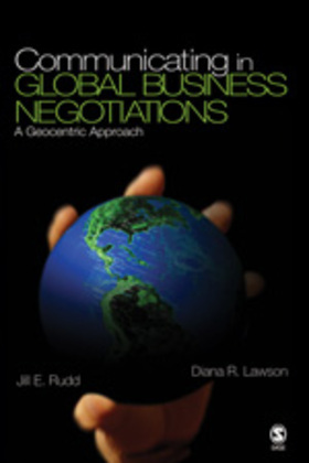 Communicating in Global Business Negotiations
