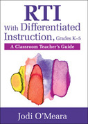 RTI With Differentiated Instruction, Grades K–5