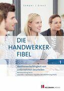 """""""Die Handwerker-Fibel"""", Band 1"""