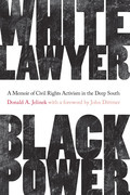 White Lawyer, Black Power