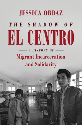 The Shadow of El Centro