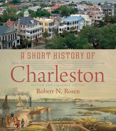 A Short History of Charleston
