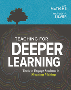 Teaching for Deeper Learning
