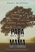Papa Was a Pastor, and Mama Was a Minister