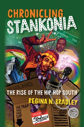 Chronicling Stankonia