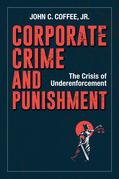 Corporate Crime and Punishment