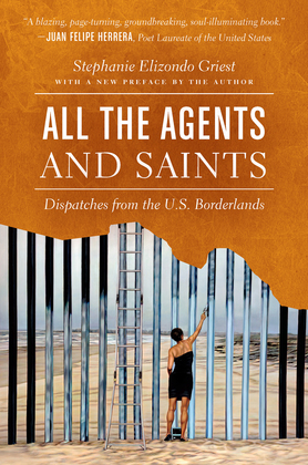 All the Agents and Saints, Paperback Edition