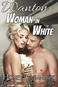 Wanton Woman in White