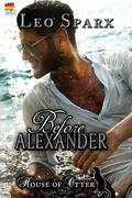 Before Alexander