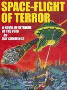 Space-Flight of Terror