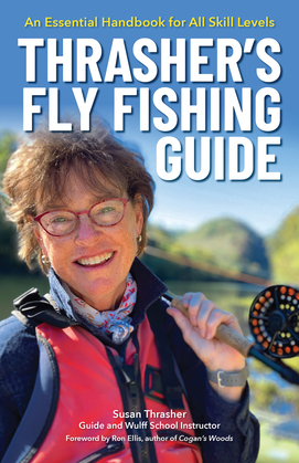 Thrasher's Fly Fishing Guide