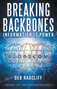 Breaking Backbones: Information Is Power