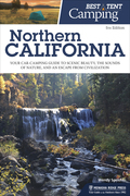 Best Tent Camping: Northern California