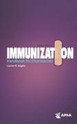 Immunization Handbook for Pharmacists, 4th Edition