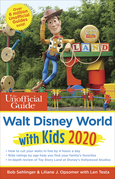 Unofficial Guide to Walt Disney World with Kids 2020