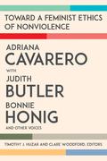 Toward a Feminist Ethics of Nonviolence