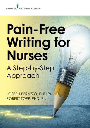Pain-Free Writing for Nurses